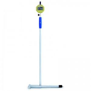 Precíziós mérőórás mélységmérő